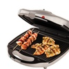 Big Boss Grill Set with Six Sets of Interchangeable Cooking Plates
