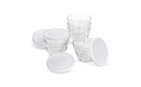 Pampered Chef 1 Cup Prep Bowl Set ef4f637a-b4df-4c8d-ab00-a20aff642743