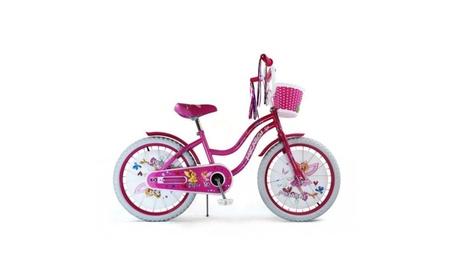 Micargi ELLIE-G-20-HPK-PK 16 in. Girls Bicycle, Hot Pink & Pink 6e7deeb3-6181-4dc1-9ac9-90433b6845c8