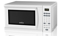 Sunbeam SGS90701WB 0.7-Cubic Foot Microwave Oven