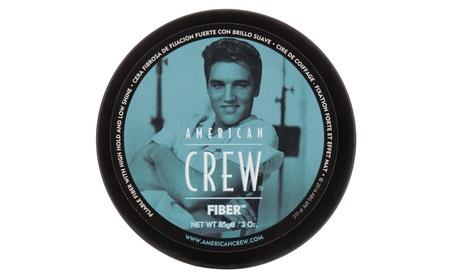 American Crew Fiber For Men 3 Ounces 09b7b19b-4dcb-4d1b-aad6-2e3d82e82040