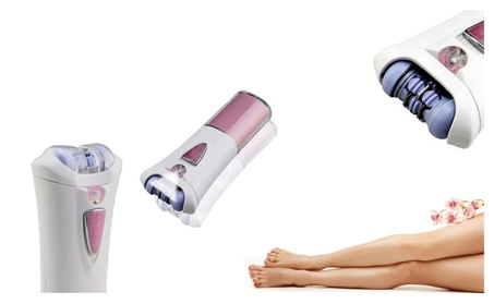 Pretty Little And Easy To Use Epilator For Ideal Skin Care f97da89b-2ebf-4432-8f9c-227fe3cf41d5