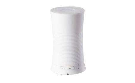 White Mini Ultrasonic Air Humidifier 9e2f438f-c7fb-44ed-a9f1-4031c2d42bf6