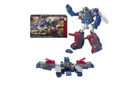 Transformers Generations Titans Return Class Fortress Maximus Action 49503168-f1c5-43ab-8f7e-fe8f6a4d3fdc