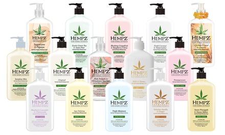 Hempz Herbal Body Moisturizer 17oz