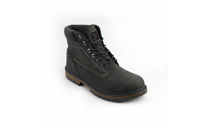XRay Fullman Men's Ankle ... Boots RZsGqxaF