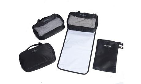 Obersee Diaper Bag Conversion Kit - 4 pc Set 35d134d3-f719-4240-be84-a20c66593370
