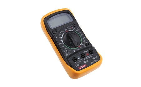 AC DC Meter Ohm VOLT Multimeter Tester with LCD Display 2284adbc-472a-4fb7-9fe1-205726a14b68