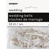 Wedding Bells - Silver