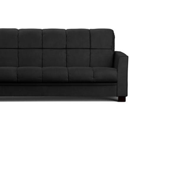 Strange Mainstays Baja Futon Sofa Sleeper Bed Ibusinesslaw Wood Chair Design Ideas Ibusinesslaworg