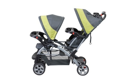 Baby Trend - Sit N Stand Double Stroller 415b746b-5c27-4fae-8e14-17bc28626141