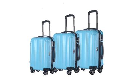 Brio Luggage Hardside Spinner Luggage Set #951 3e60b492-5c19-4542-9136-1626cdb084c3