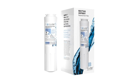 Refrigerator water replacement filter for Maytag UKF8001 & more photo