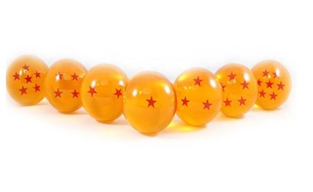 7pcs JP Anime DragonBall Z Stars Crystal Ball Collection Set with Box baa5c532-f9c4-4720-b81d-5685cc12f1c4