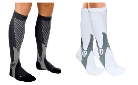 10 Pack Athletic Compression Socks c742be11-18e2-4578-b37f-78684f2537e7