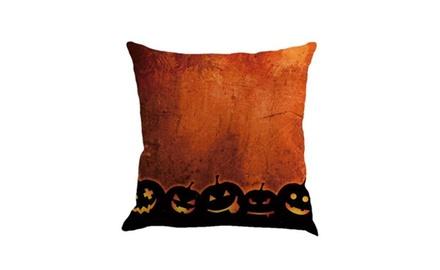 Halloween Pillow Decorations Throw Pillow Decor Outdoor Festive