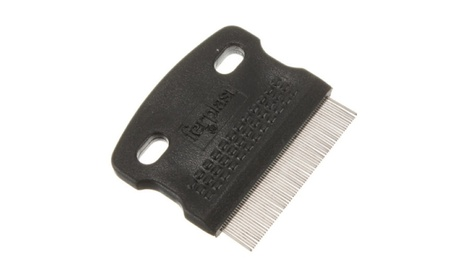 Cat And Dog Grooming Steel Small Brush New 3ed47b59-cb9e-442f-a987-3a08c7c1cf80