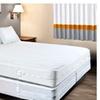 Premium Waterproof  Bed Bug Proof Zippered  Mattress Encasement