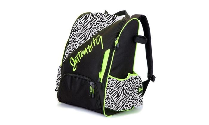 15e6f45ac3 Soffe N1008W0NKOSFM Intensity On Deck Bat Backpack Bag