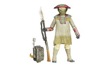Star Wars: The Force Awakens The Black Series Constable Zuvio Action 19dbb5e0-fad6-436c-a7f8-85723ff6f22a