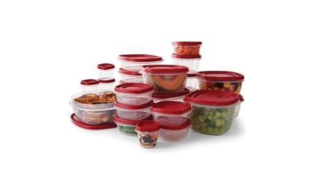 Food Storage Container (42Piece) 40439630-3485-4101-b085-1c91b22188ec