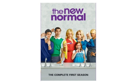 The New Normal: The Complete Series 7e81d6e2-79be-4b8b-b569-736a55a16fa3