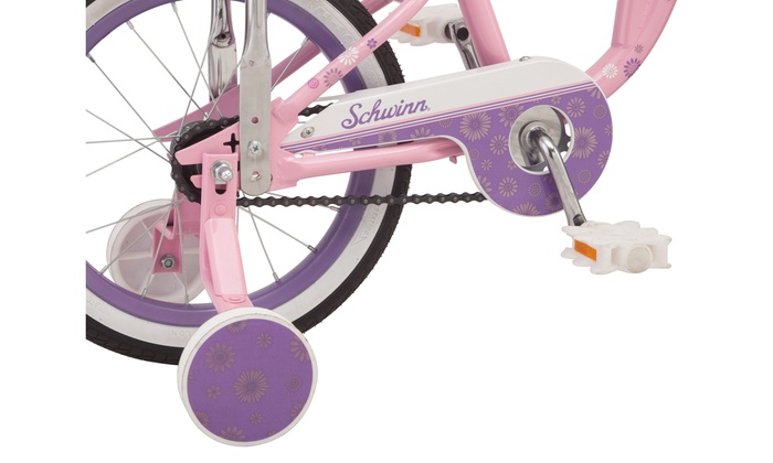 Up To 28% Off on Bloom kids bike, 16-inch whee      Groupon