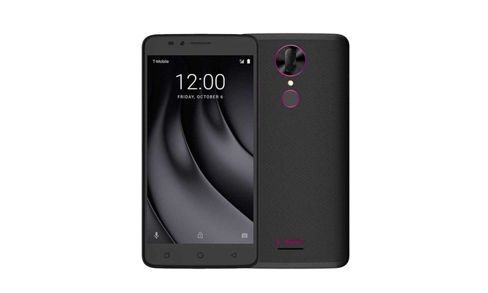 Up To 56% Off on Coolpad REVVL PLUS C3701A 32G    | Groupon Goods