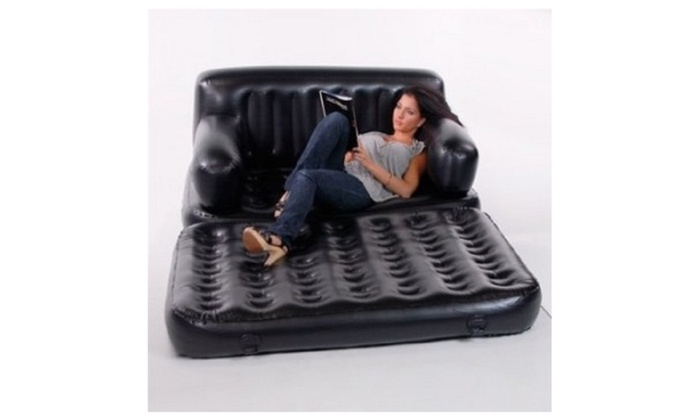 Attractive Inflatable Sofa Bed Part 22