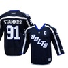 Tampa Bay Lightning #91 Steven Stamkos Alternate Youth Replica Home