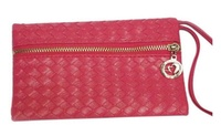 Red Designer Mini Purse/Handbag For Women (Zeals Deal) photo