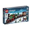 LEGO Creator Expert Winter Holiday Train 10254 Construction Set