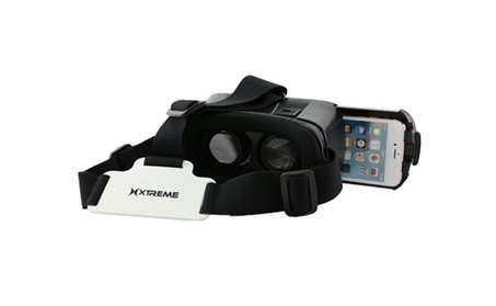 Xtreme 3D Vr Viewer Glasses cab7a0a6-6d62-4bcb-b0dd-534319322bd7