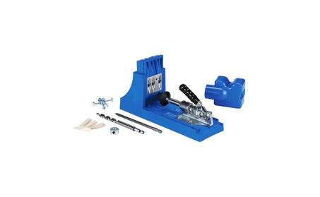 Kreg K4 Pocket Hole Jig System Woodworking Kit 61878e67-9d15-42be-a606-098c13ea9731