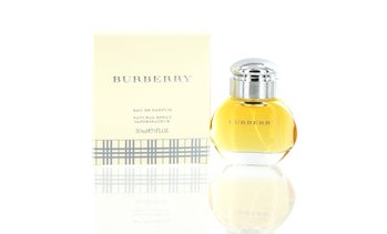 Burberry For Women by Burberry EDP Spray (choose your size)