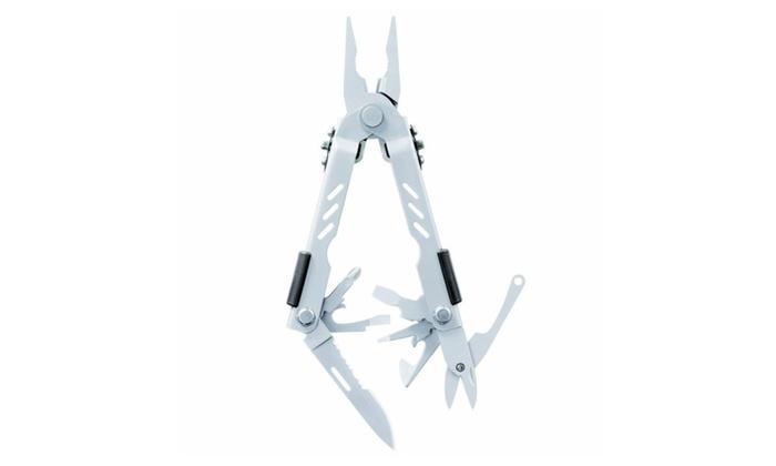 """Gerber 45500 Multi-Plier Tool, 5.62"""", Bead Blast"""