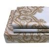 100% Cotton 300 TC Mother Nature 3-piece Duvet Cover Set