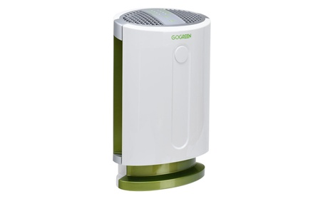Goplus 3-in-1 Air Purifier HEPA Filter Particle Carbon Filter Odor ec564889-f494-4dec-888d-423a1420a5ad