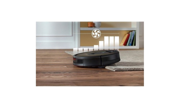 Irobot Roomba 980 App Controlled Self Charging Vacuum