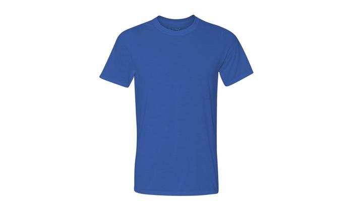 Gildan Mens Performance Tee-Shirt 42000-3