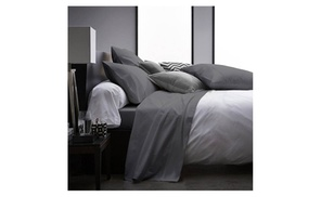 Premium Bamboo 6-Piece Bed Sheet Set in 13 Colors at OSP, plus 6.0% Cash Back from Ebates.