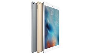 """Apple iPad Pro 12.9"""" 128GB (Verizon & GSM Unlocked) (Scratch and Dent)"""