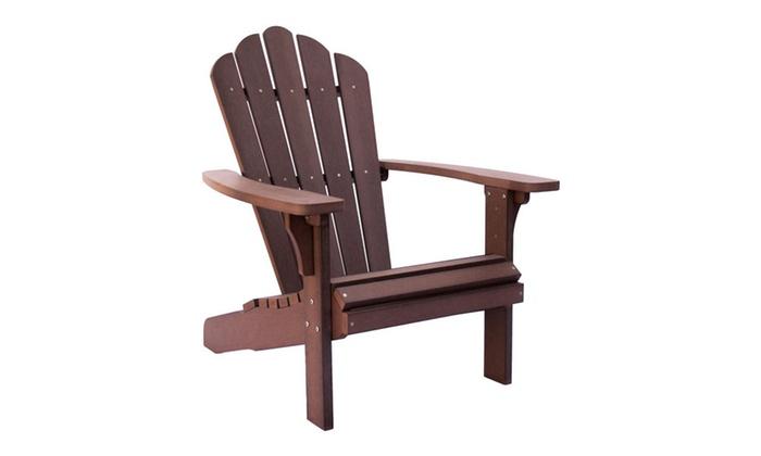 Wondrous West Palm Adirondack Patio Chair Download Free Architecture Designs Embacsunscenecom