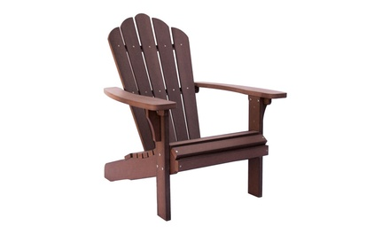 West Palm Adirondack Patio Chair