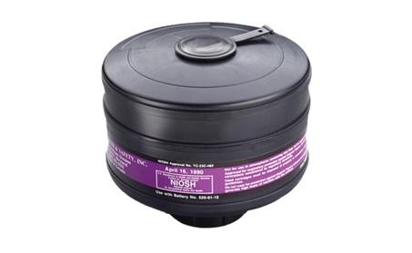 3M OH 142-453-00-01R06 Organic Vapor Hepa Cartridge 3671b38b-2f8f-447a-a0dd-60874b8d8403