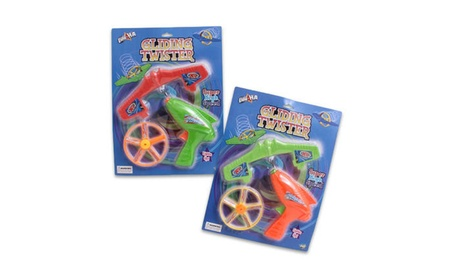 Aww Industries Gliding Twister Play Set - Asst 118bed73-a381-4814-84cd-7d536c473873