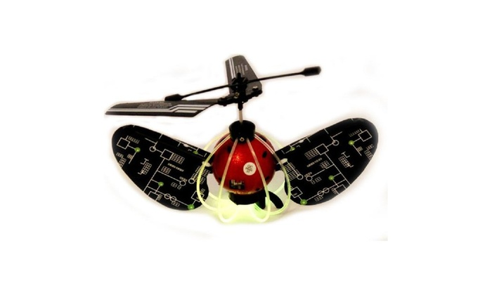 Odyssey Flying Machines Hand Flyer Star Fighter | Groupon