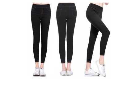 New Stylish Women's Activewear Leggings Pencil Pants 158ae463-4c3f-489f-bf0d-603be8c7c083