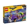 THE LEGO BATMAN MOVIE The Joker Notorious Lowrider 70906 Batman Toy