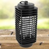 Home Innovations Electronic Outdoor/Indoor Bug Zapper